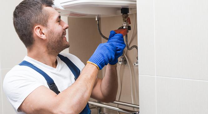 Всеки, който извършва ремонти по ВиК инсталациите може да бъде наречен майстор водопроводчик?