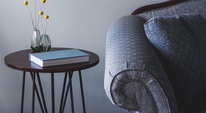 Мебелите в нашето ежедневие.