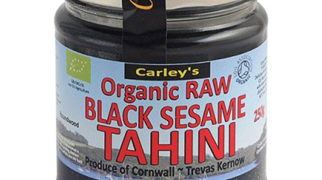 За ползите от консумирането на натурален тахан