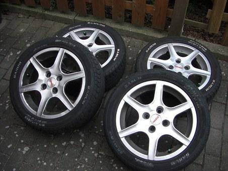 Основни съвети  и правила за покупка на летни гуми