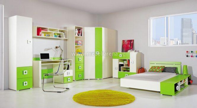 Защо родителите са безкомпромисни при избора на мебели за детска стая?