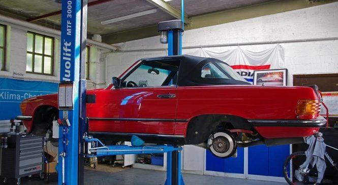 Носачите – главни елементи в окачването на автомобила, чиято изправност е от особено значение