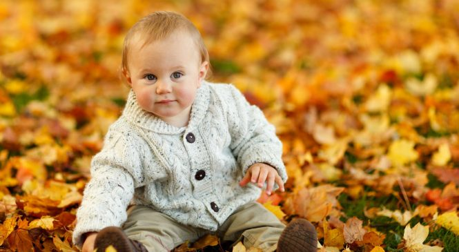 Стилен и умерен подход: Как да обличате своето малко момче
