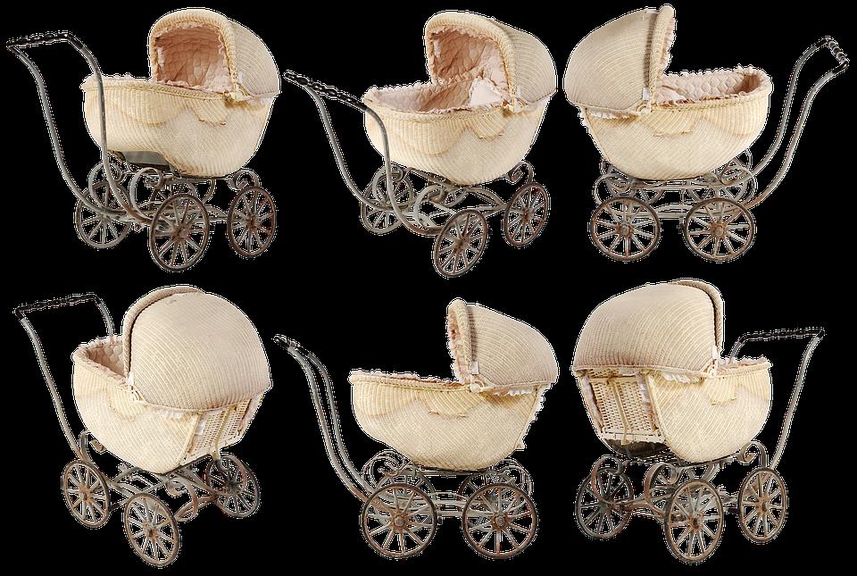 бебешки колички