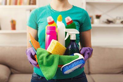 Спрете да се занимавате с почистването на дома. Вече има и друго решение