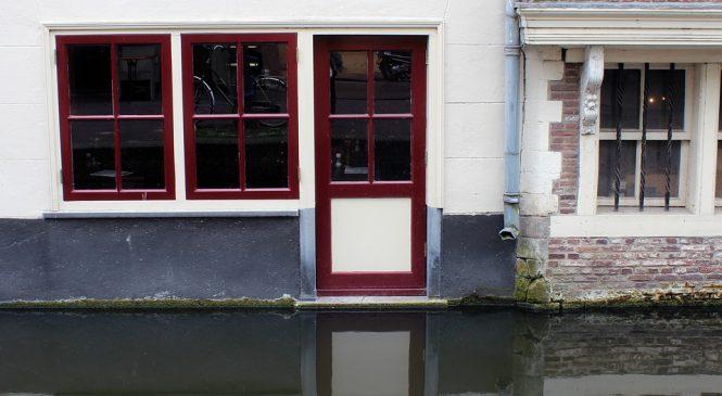 Как да се справим бързо с наводнените мазета и партерни етажи в жилищните сгради