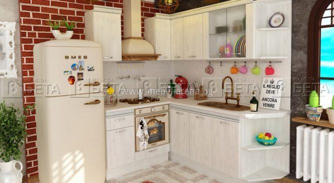 Модулни кухни – стил, красота и функционалност за вашия дом