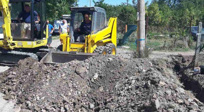 Защо услугите с мини багер са от търсените в София