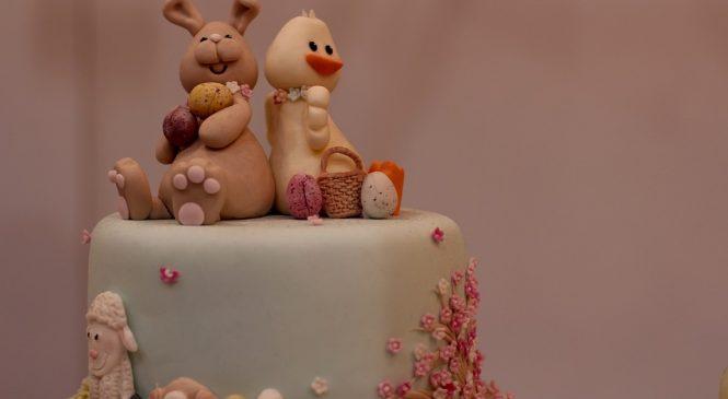 Тортата – ключова сладост за всеки детски рожден ден