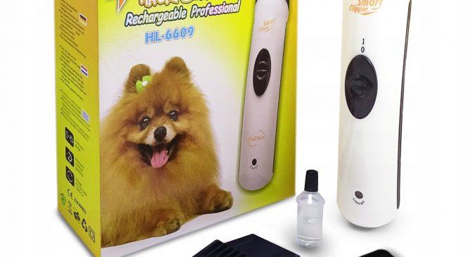 Защо е важно да изберете подходящата машинка за подстригване на куче