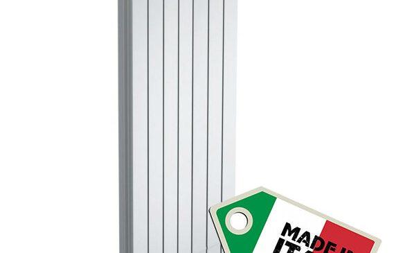 Радиатори от алуминий се грижат за топлина и изисканиня интериор