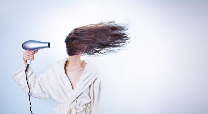 Защо е важно да използвате маска за коса