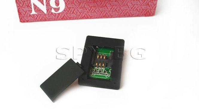 Подслушвателно устройство е уредът, който ще ви гарантира подробна информация