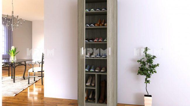 Как да откриете подходящия шкаф за обувки
