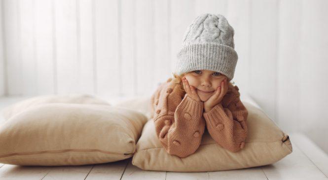 Детски зимни шапки – модни тенденции за предстоящия есенно-зимен сезон