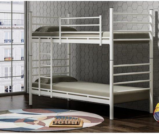 Как да изберете най-подходящото легло за вашето дете
