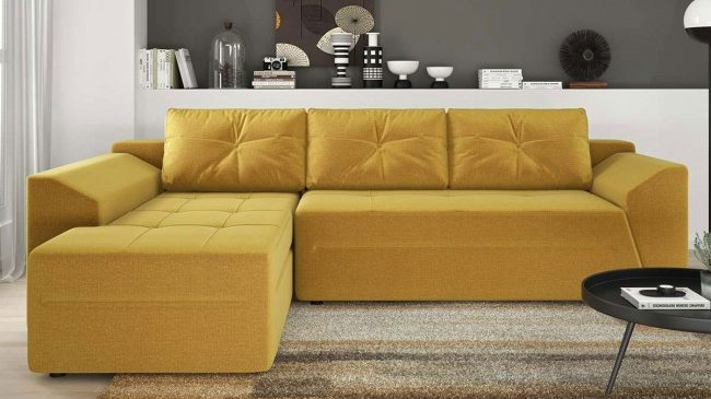 Съвети как да изберете подходящ диван за дневната
